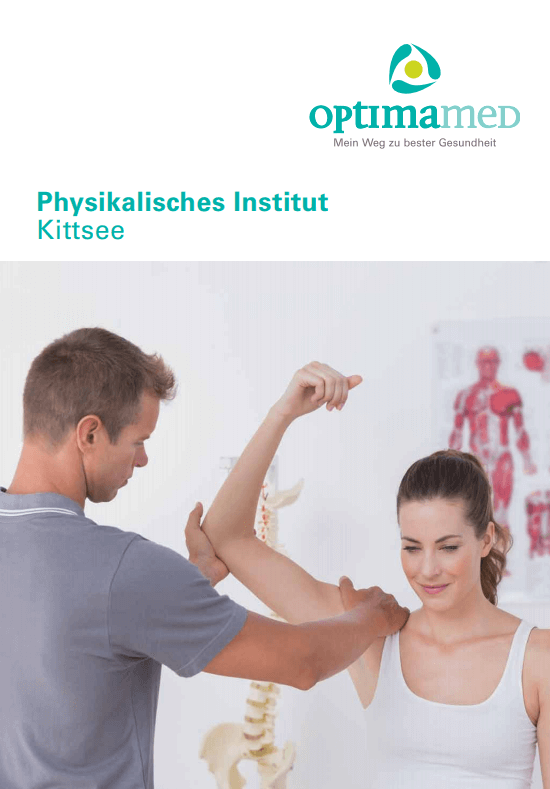 Folder_physikalisches Institut Kittsee