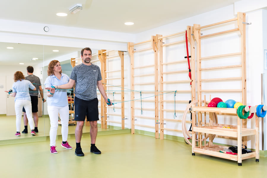 OptimaMed Physiaklisches Institut Kittsee_Gymnastik