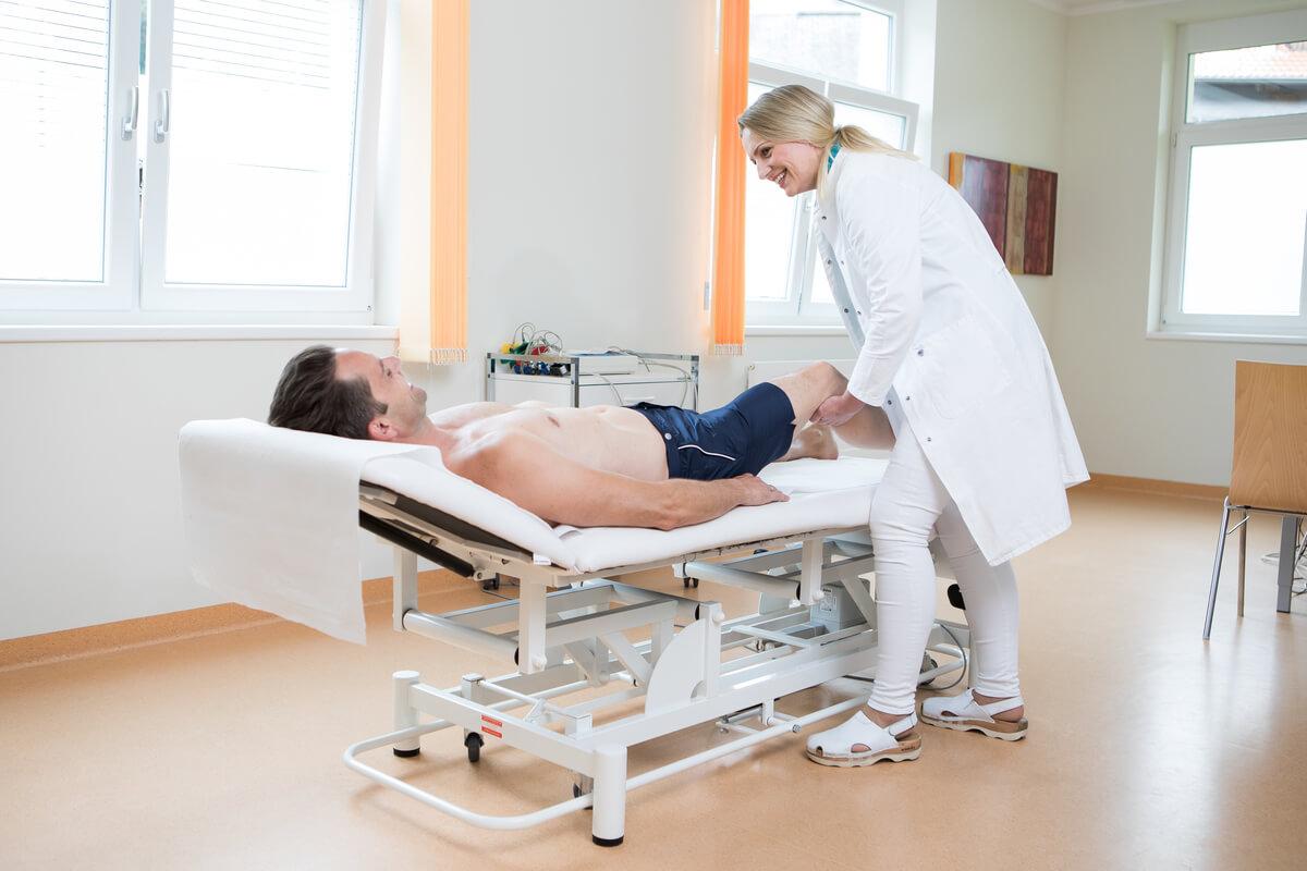 Physikalisches Institut Kittsee Therapie