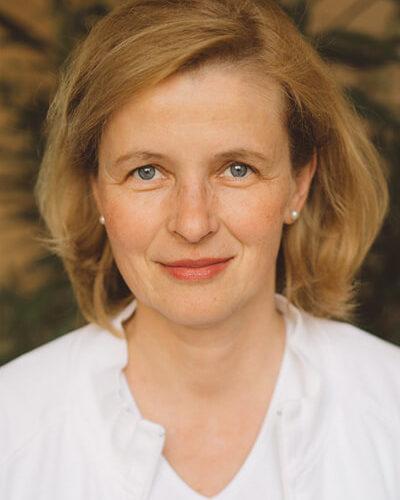 Dr. Miriam Krizanova